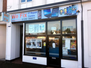 Bournemouth Mobile Phone Repair Shop